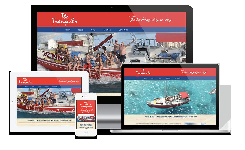 Caribmedia Aruba Web Design And Development Application Programming Hosting Marketing