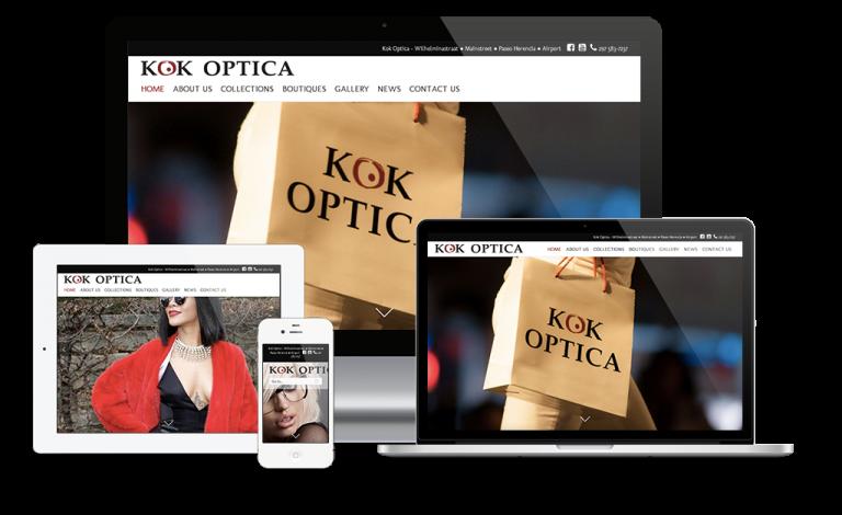 Kok-Optica