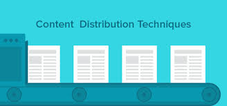 5 Content Distribution Techniques that Work