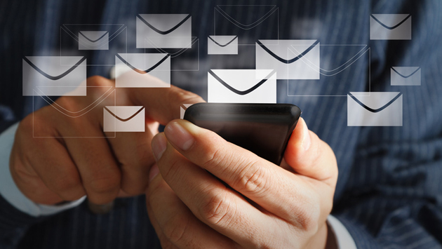 66% Of Emails Are Opened On Mobile – Here's How to Go Mobile First