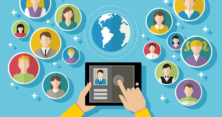 How to Increase Your Social Profile without Paying for Ads