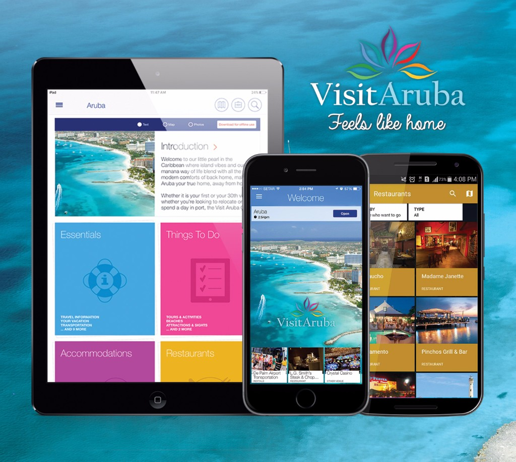 VisitAruba Mobile App Gets A Major Overhaul