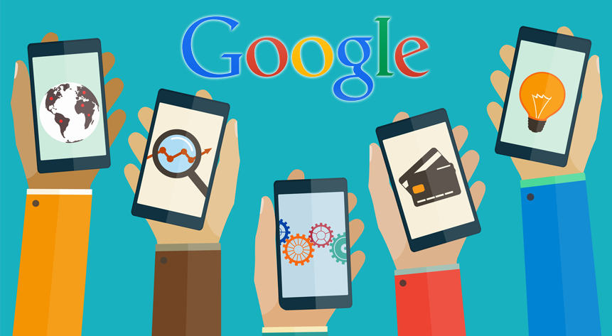 Google to Boost Mobile-Friendly Web Pages in Search Results