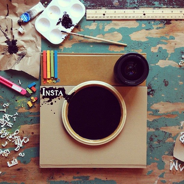Mistakes to Avoid in Instagram by the Media Marketers