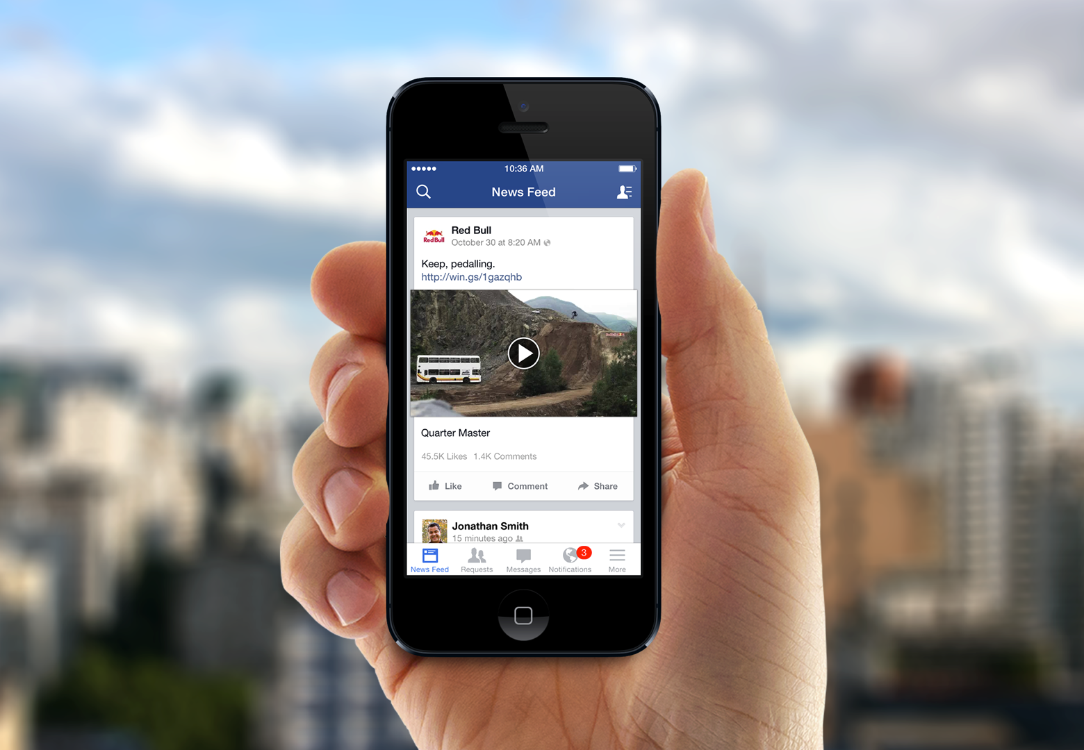 Facebook Introduces New Features for Purchasing and Planning Mobile Video Ads