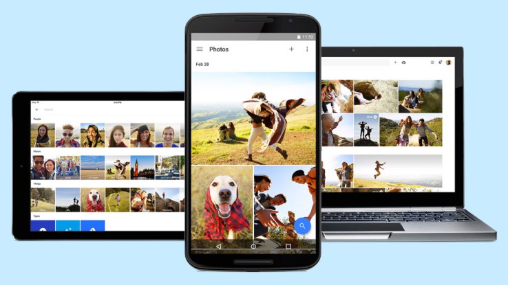 Google Photos can now turn videos into GIFs, fix sideways photos & more