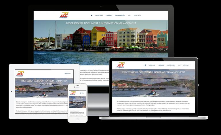 Portfolio - CaribMedia - Aruba Web design and development, application programming, hosting, marketing & promotion - 웹