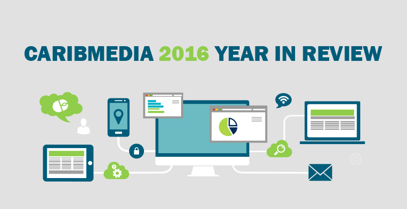 CaribMedia's Year in Review