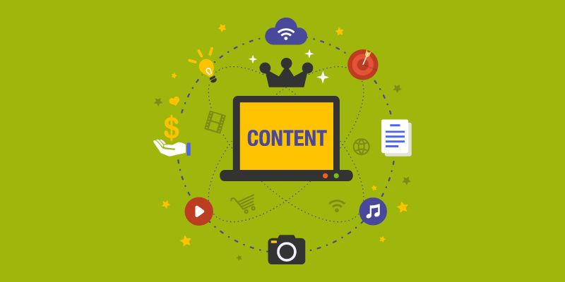 Content Marketing for Small Business: Does it Really Work?