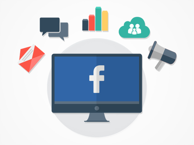 10 Easy Steps to Help Your Business Flourish on Facebook
