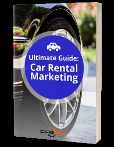 Car Rental Marketing