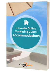 Front Cover Accommodation Marketing