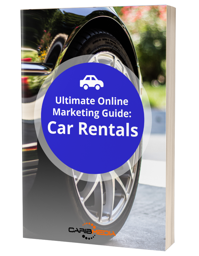 Front Cover Car Rental Marketing