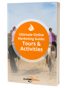 Front Cover Tour and Activity Marketing