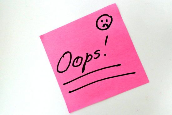 CaribMedia-Website-Newsletter-Article-decision-making-mishaps-business-tips-oops-sticky-note