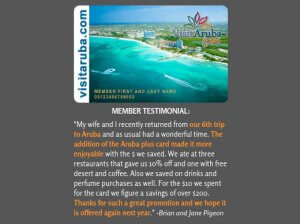 2018-Facebook-Page-services-offered-by-CaribMedia-Aruba-visitaruba-plus-discount-card-membership-loyalty-program-travel-deals