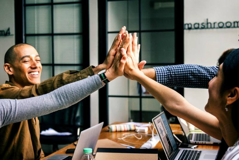 Opinion: 3 Tips for Building a High-performance Work Culture