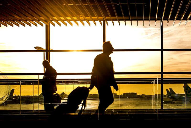 Tips & Tricks for Cyber Security on Your Next Business Trip
