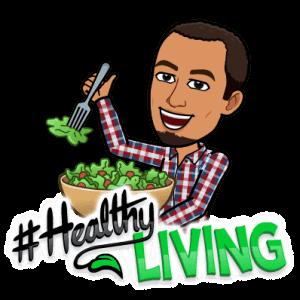 HEalthy-living-randy-henriette-bitmoji-caribmedia-web-development
