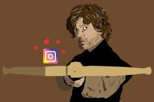 if-game-of-thrones-characters-were-on-instagram-caribmedia-blog-written-by-megan-rojer-aruba