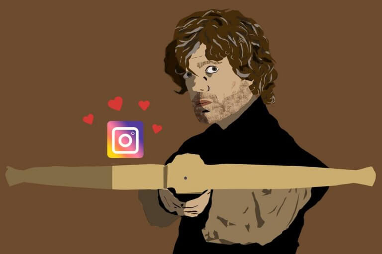 if-game-of-thrones-characters-were-on-instagram-caribmedia-blog-written-by-megan-rojer-aruba