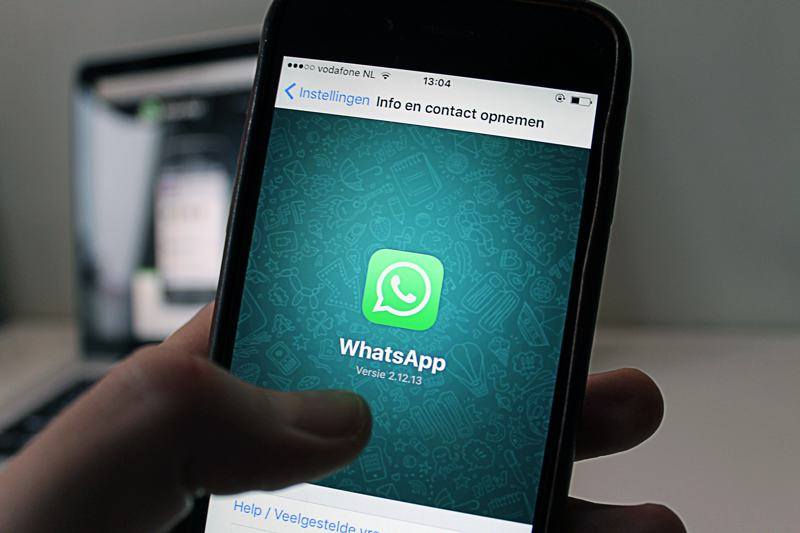 WhatsApp's Business App Arrives on the iPhone