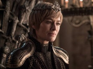 photo by Helen Sloan HBO via Insider - Cersei Lannister