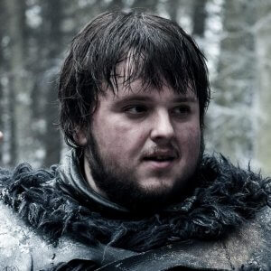photo by geek and sundry - samwell tarly