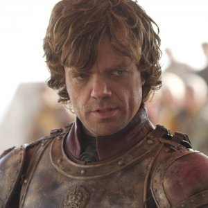 photo by vulture - tyrion lannister