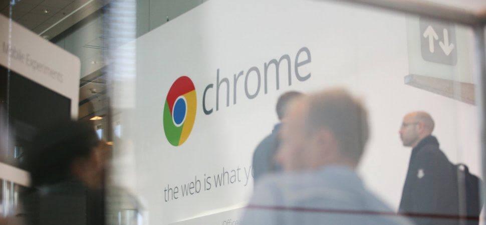 Google Chrome May Label Slow Loading Websites