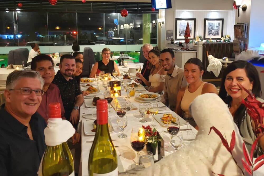 caribmedia-aruba-team-christmas-dinner-2019-taste-of-belgium