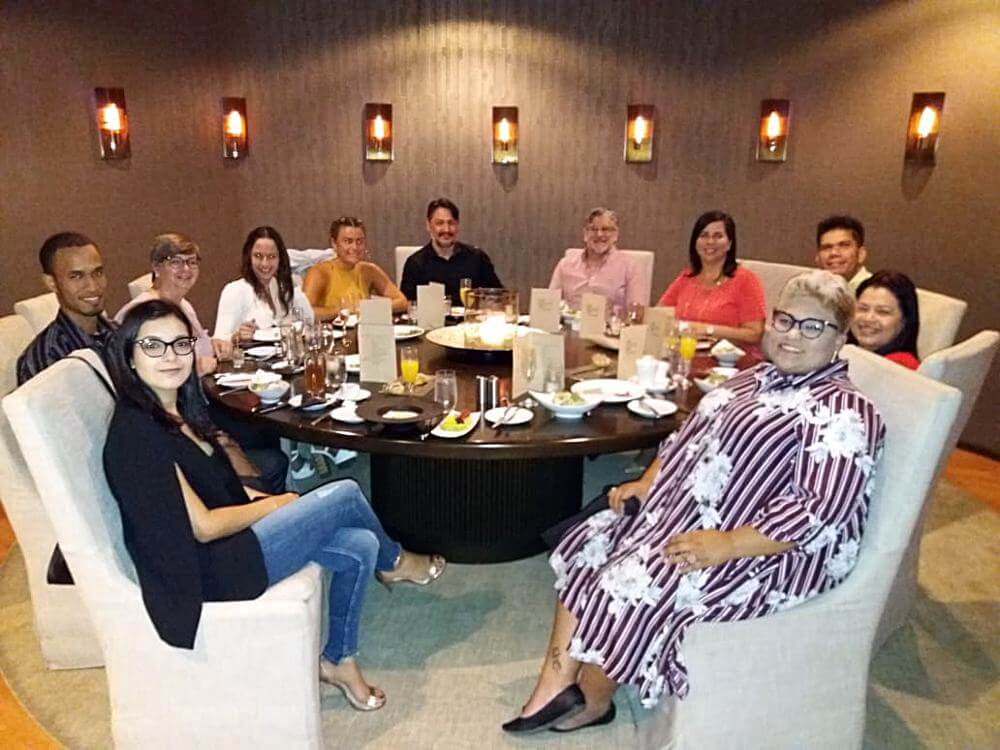 caribmedia-aruba-team-holiday-bruch-at-lgs-aruba