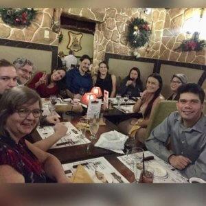 el-gauch-aruba-caribmedia-team-christmas-dinner-2017