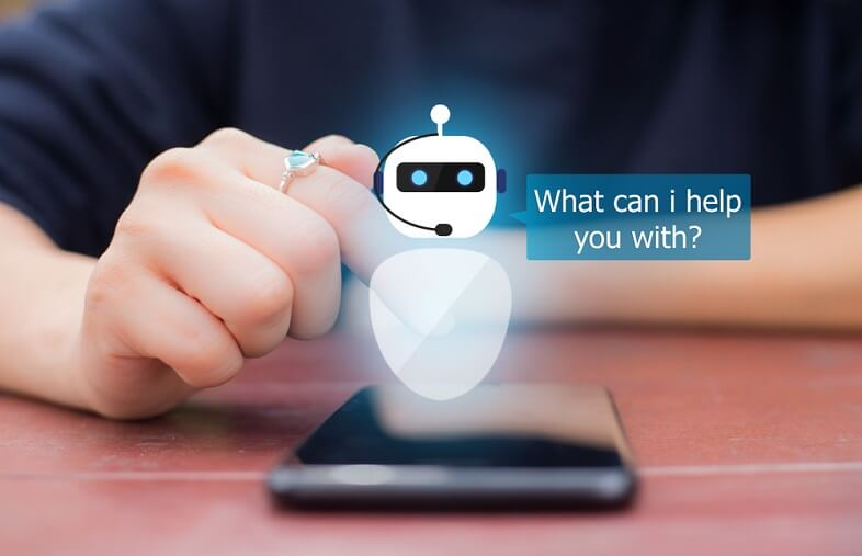 Chatbots, Your New Best Friend