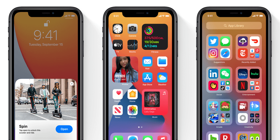 Apple's iOS 14 update and what it means for Facebook marketing