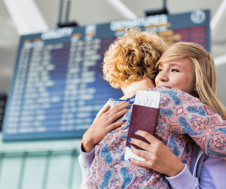 Tourism Traveling